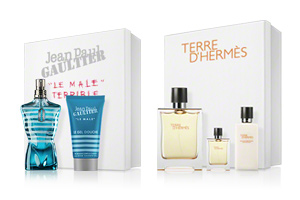 Coffrets Perfume Homem