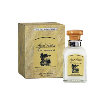 Adolfo Domínguez AGUA FRESCA After shave Bálsamo 120 ml