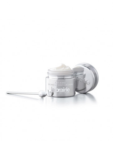 La Prairie ANTI-AGING Eye and Lip Contour Tratamiento ojos y labios 20 ml