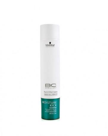 Schwarzkopf BC MOISTURE KICK Shampoo Champú cabellos deshidratados 250 ml