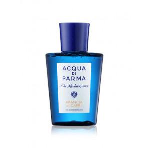 Acqua di Parma BLU MEDITERRANEO ARANCIA DI CAPRI Leche relajante para el cuerpo 200 ml