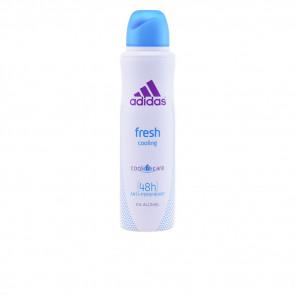 Adidas WOMAN COOL & CARE FRESH Desodorante 150 ml