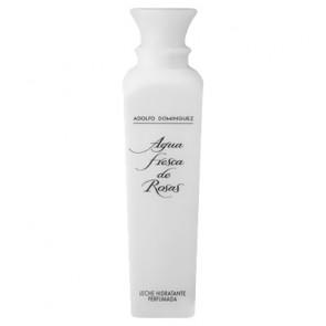 Adolfo Domínguez AGUA FRESCA DE ROSAS Body lotion 500 ml