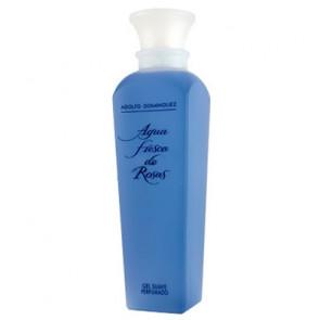 Adolfo Domínguez AGUA FRESCA DE ROSAS Gel de baño 500 ml