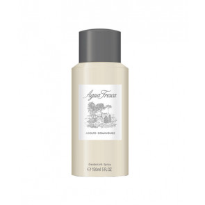 Adolfo Domínguez AGUA FRESCA Desodorante spray 150 ml
