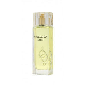 Alyssa Ashley MUSK EXTRÉME Eau de parfum Vaporizador 100 ml