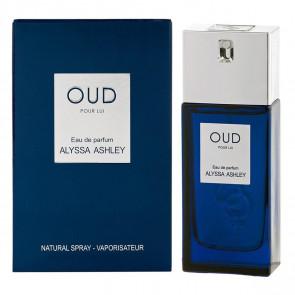 Alyssa Ashley OUD POUR LUI Eau de parfum 50 ml