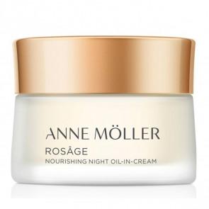 Anne Möller ROSÂGE Óleo-Em-Creme Nutritivo de Noite 50 ml
