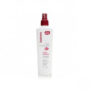 Babaria Oleo Corporal Hidratante Anti-Estrias 300 ml