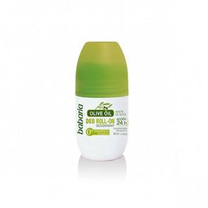 Babaria OLIVE OIL Desodorizante Roll-On 50 ml
