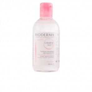 Bioderma CREALINE H2O TS Solution micellaire démaquillante Pele muito seca 250 ml
