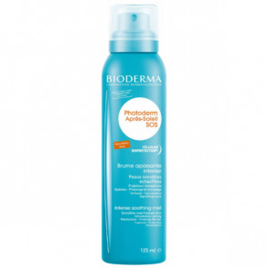 Bioderma PHOTODERM APRES-SOLEIL SOS Intense soothing mist 125 ml