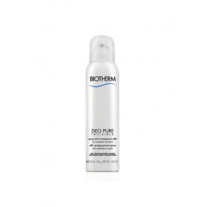 Biotherm DEO PURE Invisible Desodorante spray 150 ml