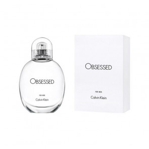 Calvin Klein OBSESSED FOR MEN Eau de toilette 125 ml