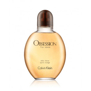 Calvin Klein OBSESSION FOR MEN Depois de barbear 125 ml