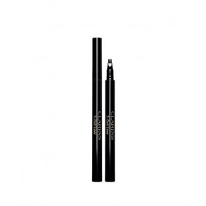 Clarins 3-DOT LINER 01 Black Delineador de ojos
