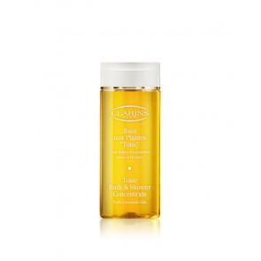 Clarins BAIN AUX PLANTES Tonic Gel de ducha tonificante 200 ml