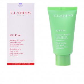 Clarins SOS PURE Máscara 75 ml