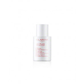 Clarins UV Plus Anti-pollution SPF50 Protector Facial 30 ml