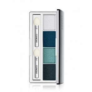 Clinique ALL ABOUT SHADOW Quads 11 Galaxy Sombra de ojos