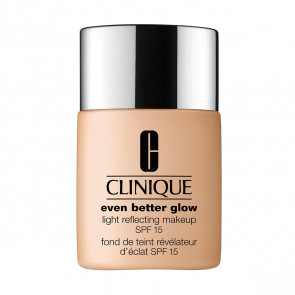 Clinique EVEN BETTER GLOW Light Reflecting Makeup SPF15 76 Toasted Wheat 30 ml