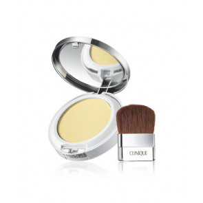 Clinique REDNESS SOLUTIONS Instant Relief Pressed Powder Polvos de Maquillaje 11.6 gr