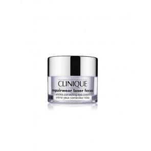 Clinique REPAIRWEAR LASER FOCUS Wrinkle Correcting Eye Cream Crema Anti-arrugas Ojos 15 ml