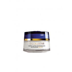 Collistar ANTI-AGE Ultra Regenerating Night Cream Crema regeneradora noche 50 ml