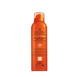 Collistar PERFECT TANNING Moisturizing Spray Spf 20 Crema bronceadora  200 ml