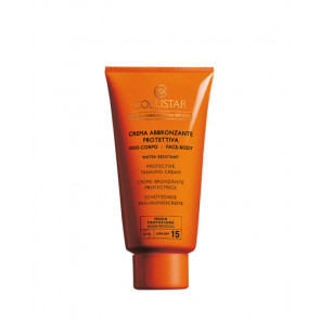 Collistar PERFECT TANNING Protective Cream Spf 15 Crema bronceadora 150 ml