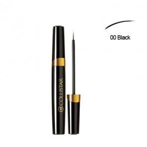 Collistar PROFESSIONAL Eye Liner 00 Black Delineador de ojos