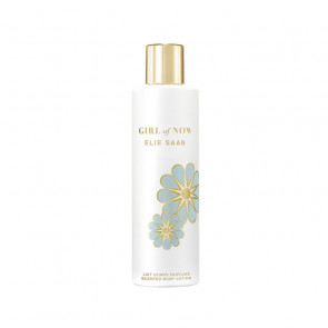 Elie Saab GIRL OF NOW Loção do corpo 200 ml