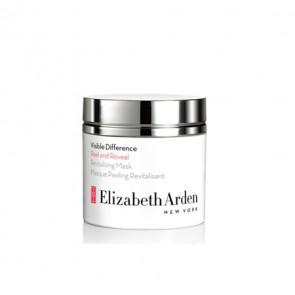 Elizabeth Arden VISIBLE DIFFERENCE Peel & Reveal Revitalizing Mask Mascarilla 50 ml