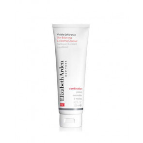 Elizabeth Arden VISIBLE DIFFERENCE Skin Balancing Exfoliating Cleanser Limpiador 150 ml