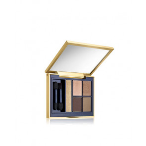 Estée Lauder PURE COLOR Envy Sculpting EyeShadow 5-Color Palette 405 Adobe Sombra de ojos