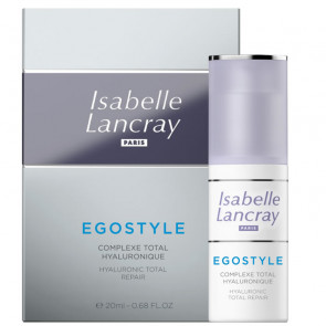 Isabelle Lancray EGOSTYLE Complexe Total Hyaluronique 20 ml