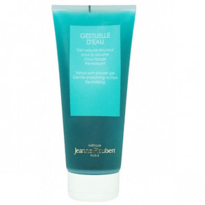 Jeanne Piaubert GESTUELLE D'EAU Velvet-soft shower gel 200 ml