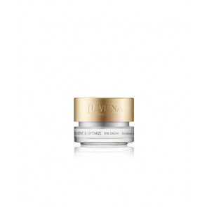 Juvena PREVENT & OPTIMIZE Eye Cream Sensitive Contorno de Ojos 15 ml