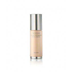 Kanebo SENSAI CELLULAR PERFORMANCE LIFTING ESSENCE Reafirmante facial 40 ml