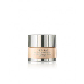 Kanebo SENSAI CELLULAR PERFORMANCE LIFTING RADIANCE CREAM Crema anti-flacidez y tonificante 40 ml
