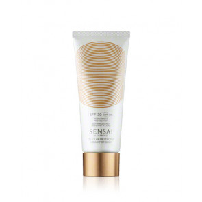 Kanebo SENSAI CELLULAR PROTECTIVE Cream for Body SPF30 Protección solar cuerpo 150 ml