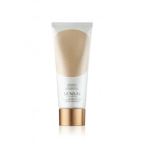 Kanebo SENSAI CELLULAR PROTECTIVE Cream for Body SPF15 Protección solar cuerpo 150 ml
