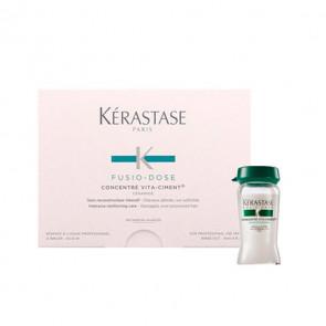 Kérastase RESISTANCE Concentrate Ampollas Capilares Nutritivas 10 x 12 ml
