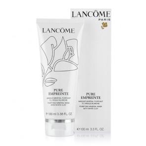 Lancôme PURE EMPREINTE Masque Mineral 100 ml