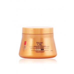 L´Oreal Professionnel MYTHIC OIL Mask With Argan Oil&MYRRH Thick Hair Mascarilla Nutritiva 200 ml