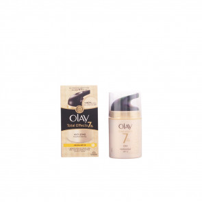 Olay TOTAL EFFECTS 7in1 Anti-Ageing Day Moisturiser SPF15 50 ml