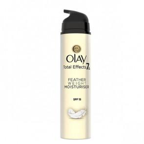 Olay 7in1 Anti-Ageing Featherweight Moisturiser SPF15 50 ml