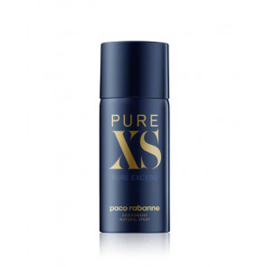 Paco Rabanne PURE XS Desodorante Spray 150 ml
