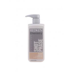 Redken CHEMISTRY Shot Phase All Soft Tratamiento Cabello Dañado 500 ml