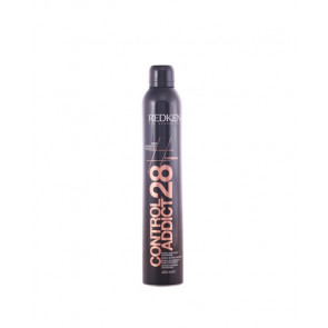 Redken CONTROL ADDICT Extra High-hold Hairspray Laca Fijadora 400 ml